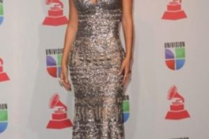 Ninel Conde Foto:Getty Images