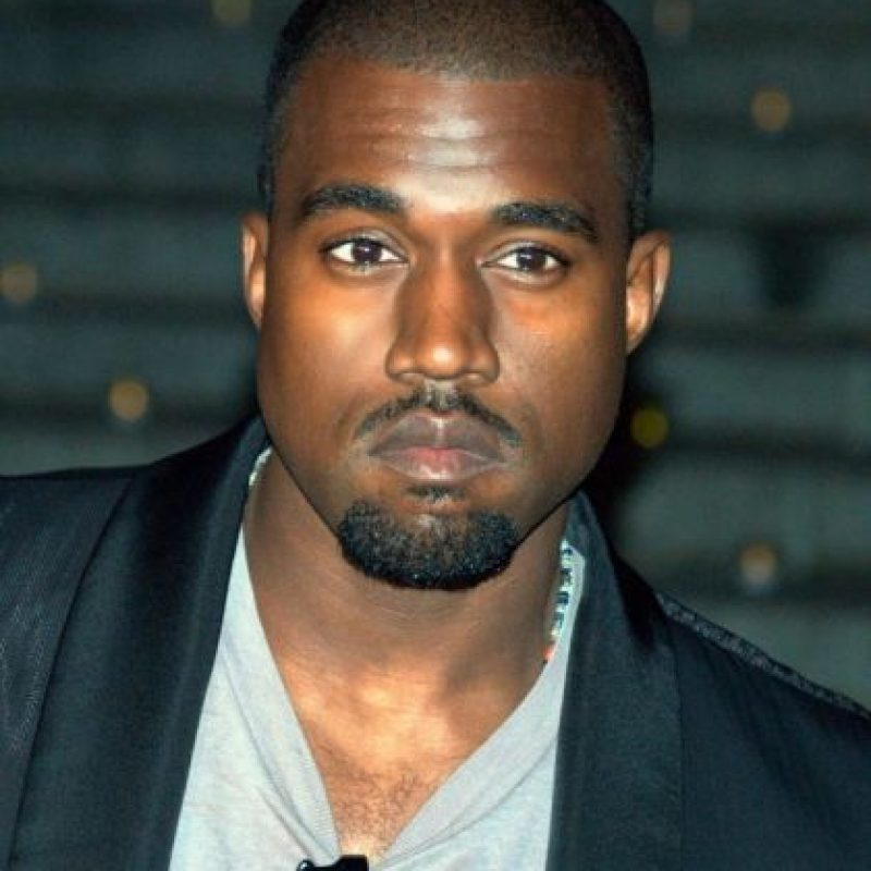 Kanye West Foto: Getty Images