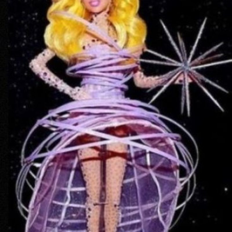 Lady Gaga Foto:Pinterest