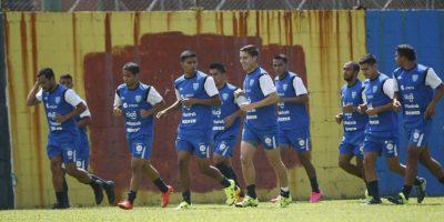 Convocados de la selección nacional de Guatemala para amistoso ante Honduras