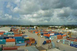 Foto:Empresa Portuaria Nacional Santo Tomás de Castilla