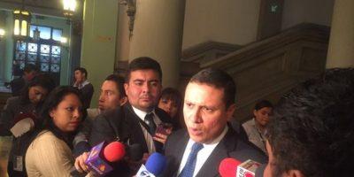Canciller Carlos Raúl Morales: Se planifica reunión entre los 33 países participantes del CELAC