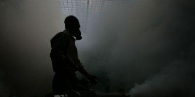 1. Luego de la picadura del mosquito los síntomas aparecen después de tres a 12 días. Foto:Getty Images