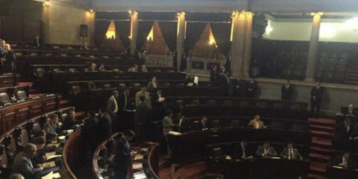 Congreso publica lista de oficinas de diputados y gastos de arrendamiento