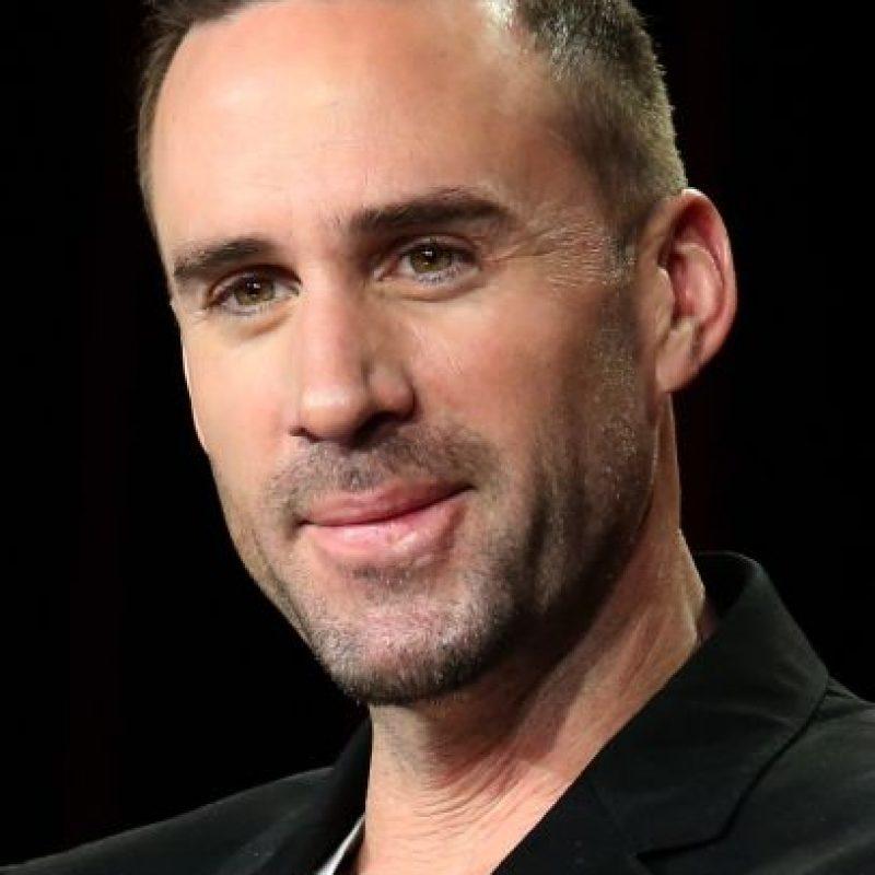 """Participó en la serie """"American Horror Story: Asylum"""", en 2012 Foto:Getty Images"""