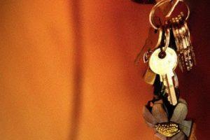 Coloquen junto a esta (s) un llavero de algún personajes favorito o muy llamativo. Foto:Vía Flickr