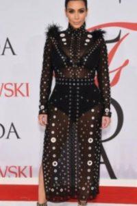 Adquirida por Kim Kardashian Foto:Getty Images
