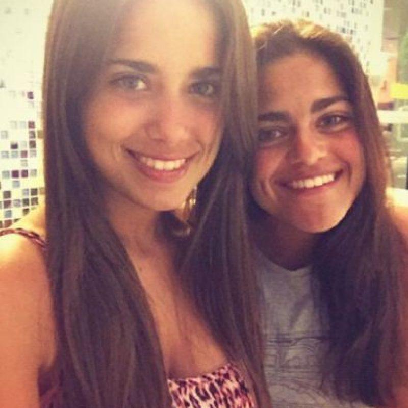 Foto:Vía instagram.com/anto_cavalieri