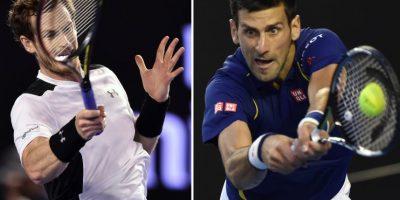 Previa del partido Novak Djokovic vs. Andy Murray, final del Abierto de Australia 2016
