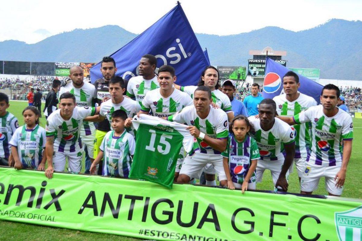 """Un diezmado equipo colonial buscará la victoria ante la """"U"""". Foto:Publinews"""