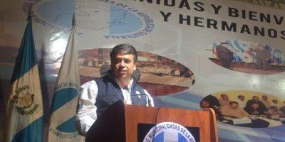 Edwin Escobar gana presidencia de la ANAM