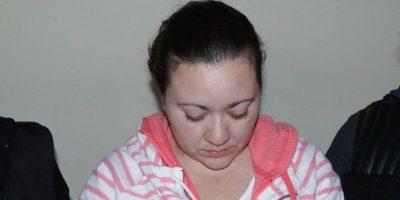 PNC captura a mujer que se hacía pasar por doctora