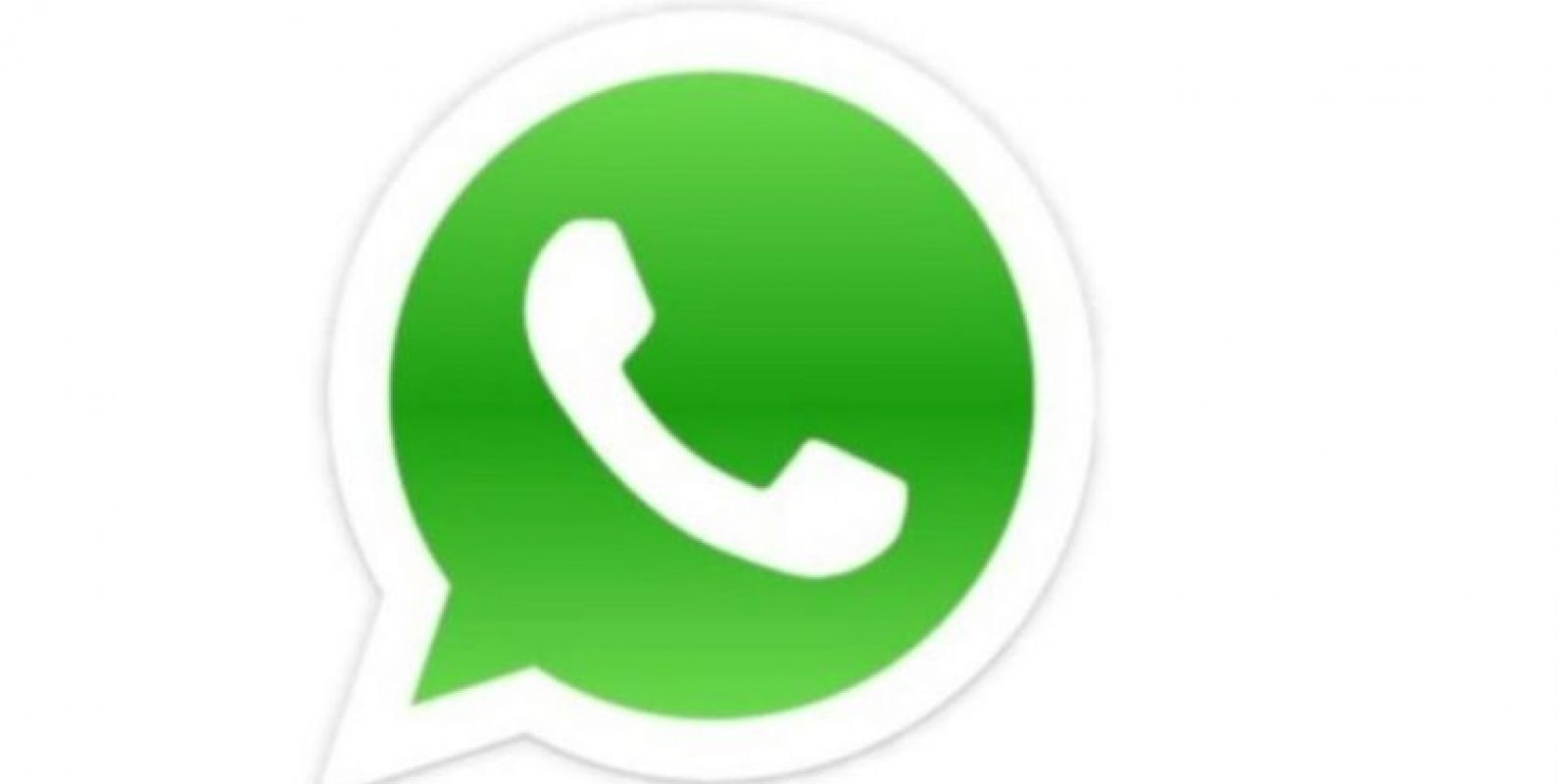 Las más recientes novedades en WhatsApp Foto:Tumblr.com
