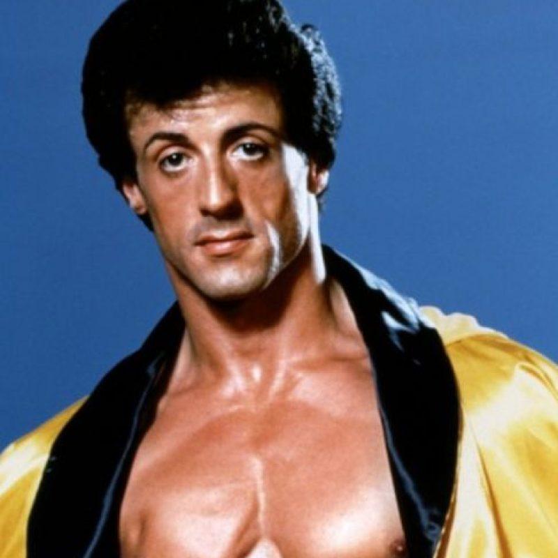En la segunda cinta vuelve al ring luego de haber pensado en retirarse. Ahí derrota a Apollo. Foto:vía United Artists