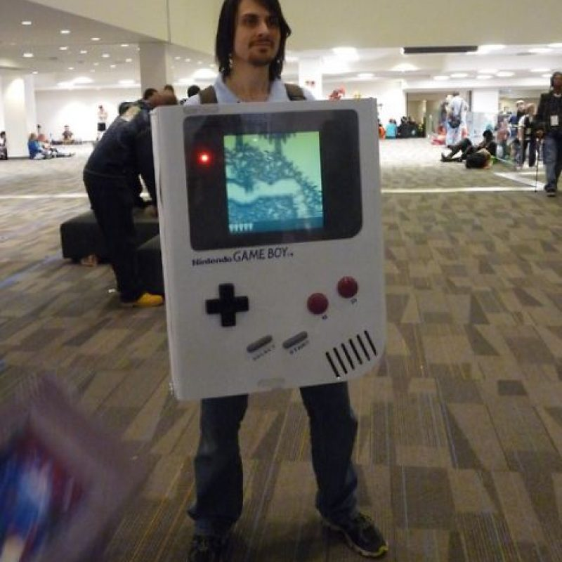 Game Boy Foto:Imgur