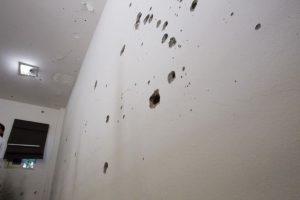 6. La prisión también instaló 400 nuevas cámaras y espera añadir otras 600 en abril. Foto:AFP