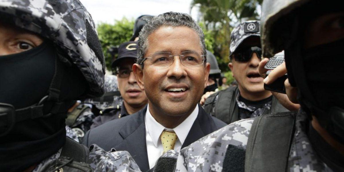Muere Francisco Flores, expresidente de El Salvador, ayer 30 de enero de 2016