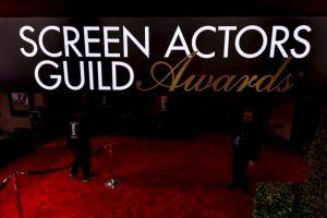Ellos fueron los ganadores de los SAG Awards Foto:Getty Images