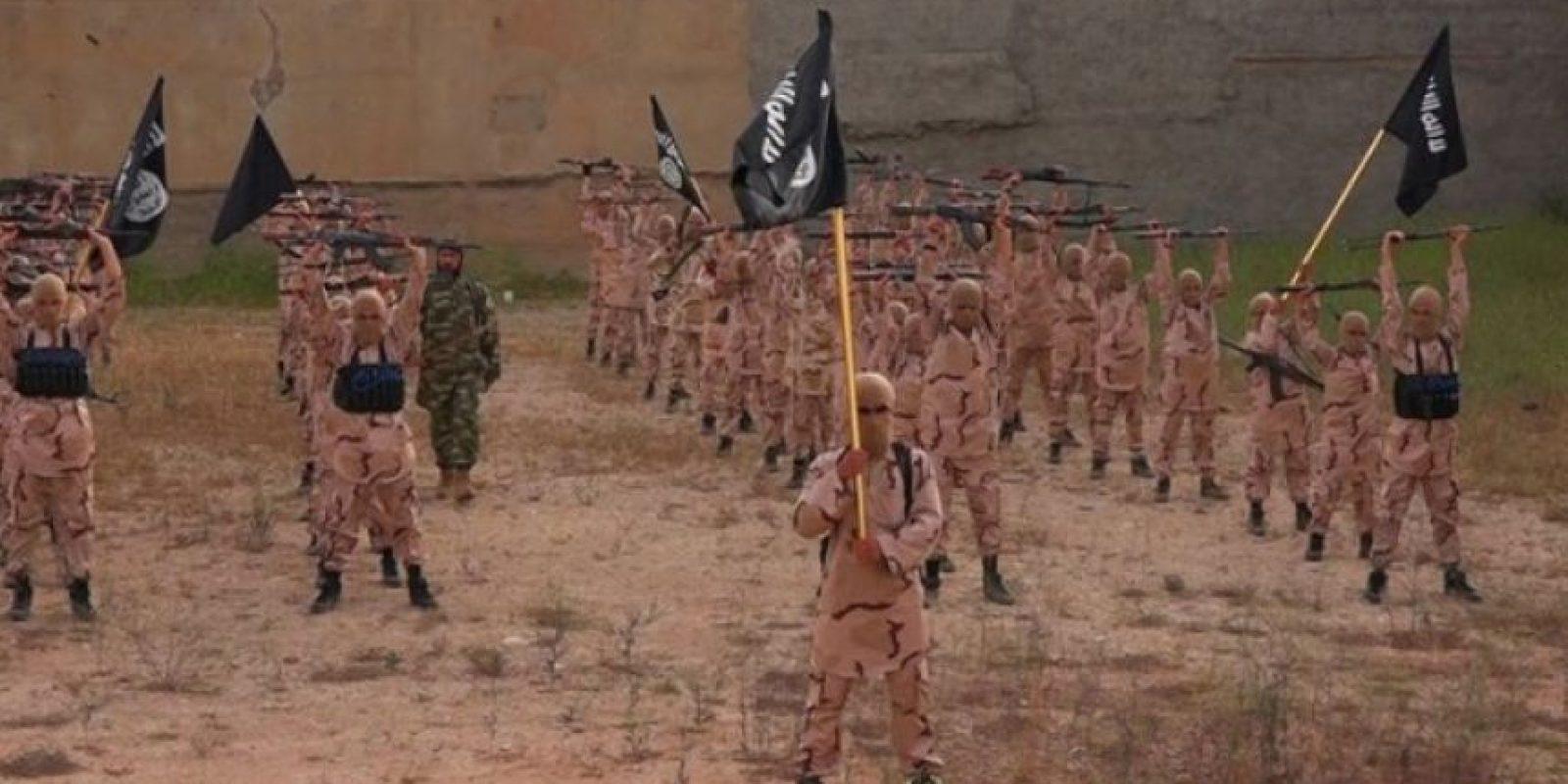 El 2015 se vio opacado por un incremento en el número de atentados terroristas. Los esfuerzos por detener el yihadismo han incluido bombardeos aéreos y monitoreo de sus páginas web, entre otros. Foto:AFP