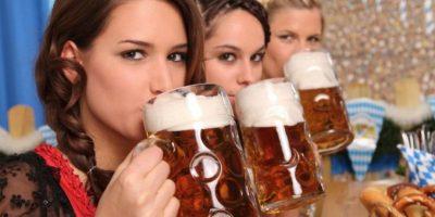 Si estás a dieta, de esta manera podrás seguir bebiendo cerveza