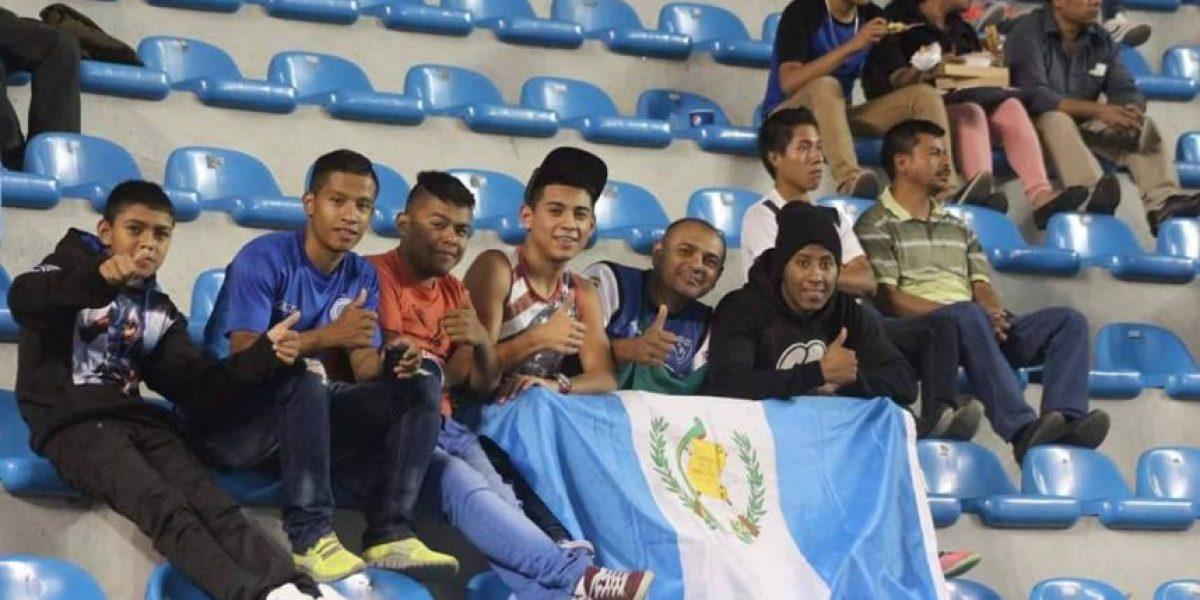 Guatemala se clasifica al Premundial de Futsal