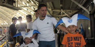 Foto:Facebook Liga Futsal Guatemala
