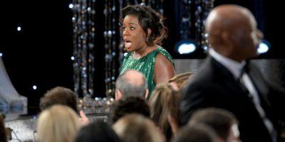 """Ganó """"Mejor interpretación femenina en una comedia"""" Foto:Getty Images"""