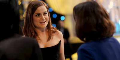 Amy Poehler Foto:Getti Images