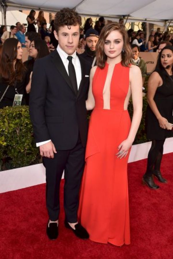 Joey King Foto:Getty Images