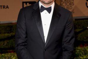 Así lució DiCaprio en los SAG Awards 2016 Foto:Getty Images