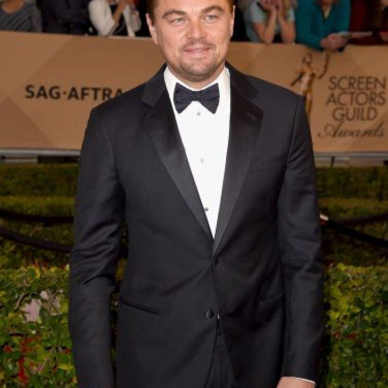 Mejor actor principal Foto:Getty Images