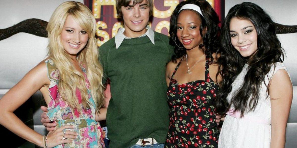 Muere papá de estrella de High School Musical, antes de iniciar nuevo show