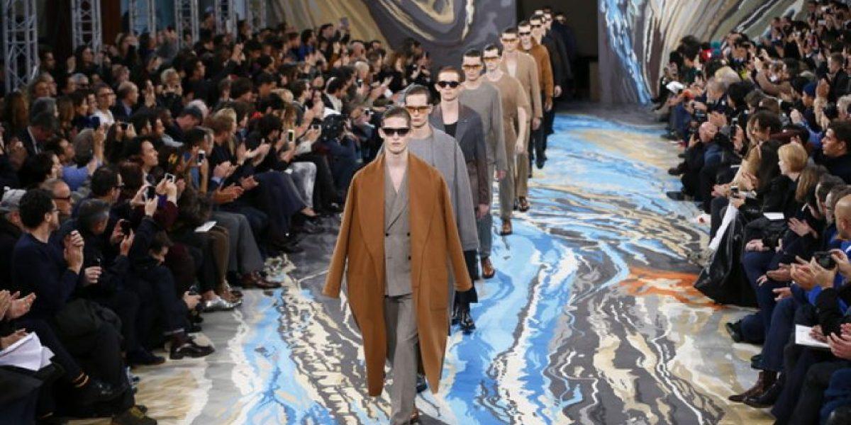 ¿De qué le sirve al hombre común saber sobre la semana de la moda?