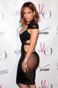 Jennifer López. Foto:Getty Images