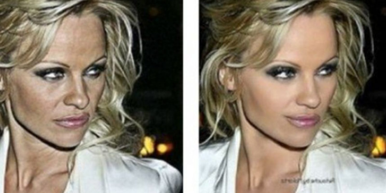 Pamela Anderson Foto:fress.co