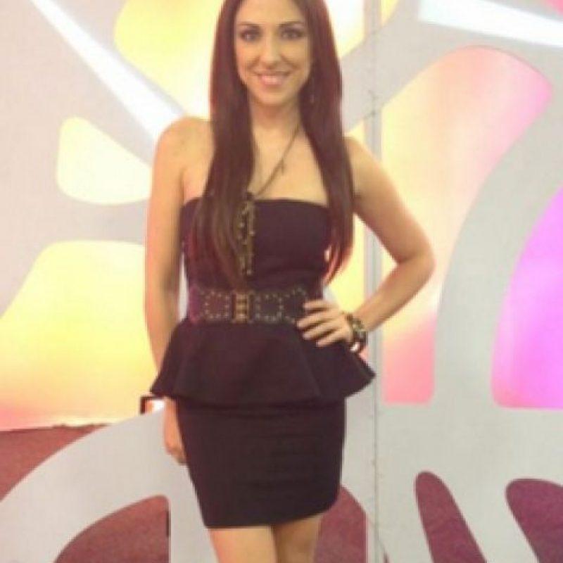 Sandra Corcuera. Foto:Instagram