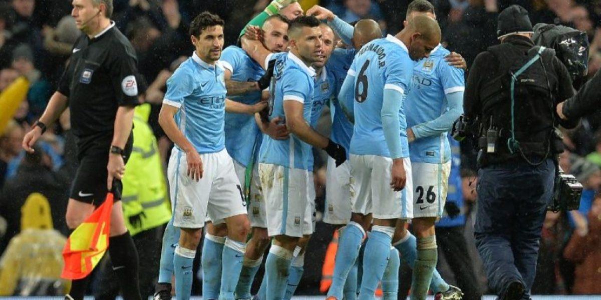 Manchester City: Se va Pellegrini, llega Guardiola