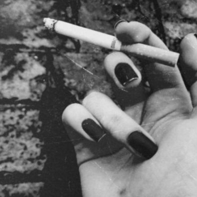 5- No fumar. Los daños ocasionados por el cigarro se reparan al dejar de fumar. Foto:Vía Tumblr.com