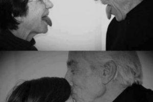 6- Ignorar los estereotipos. Los ancianos que piensan que los viejos tienen mala memoria, comúnmente tienen la peor habilidad para crear recuerdos. Foto:Vía Tumblr.com