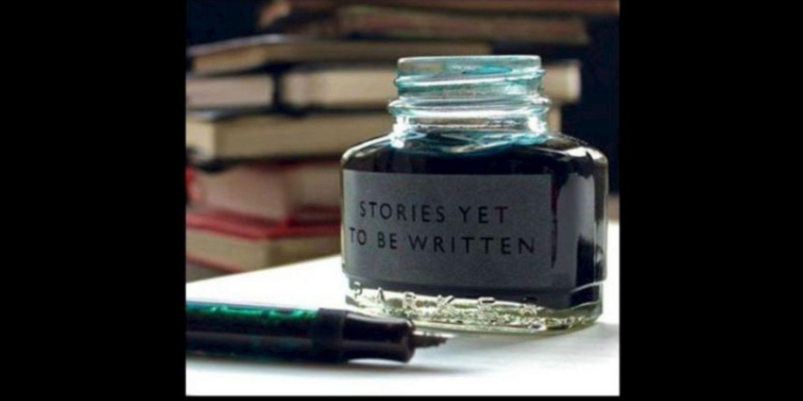 11- Escribir nuestros problemas. Investigadores recomiendan utilizar 20 minutos a la semana para escribir una experiencia traumática; aseguran que esto dará resultados después de cinco semanas. Foto:Vía Tumblr.com