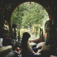 14- Meditar. Expertos recomiendan cuatro sesiones de 20 minutos para regenerar las funciones cognitivas. Foto:Vía Tumblr.com