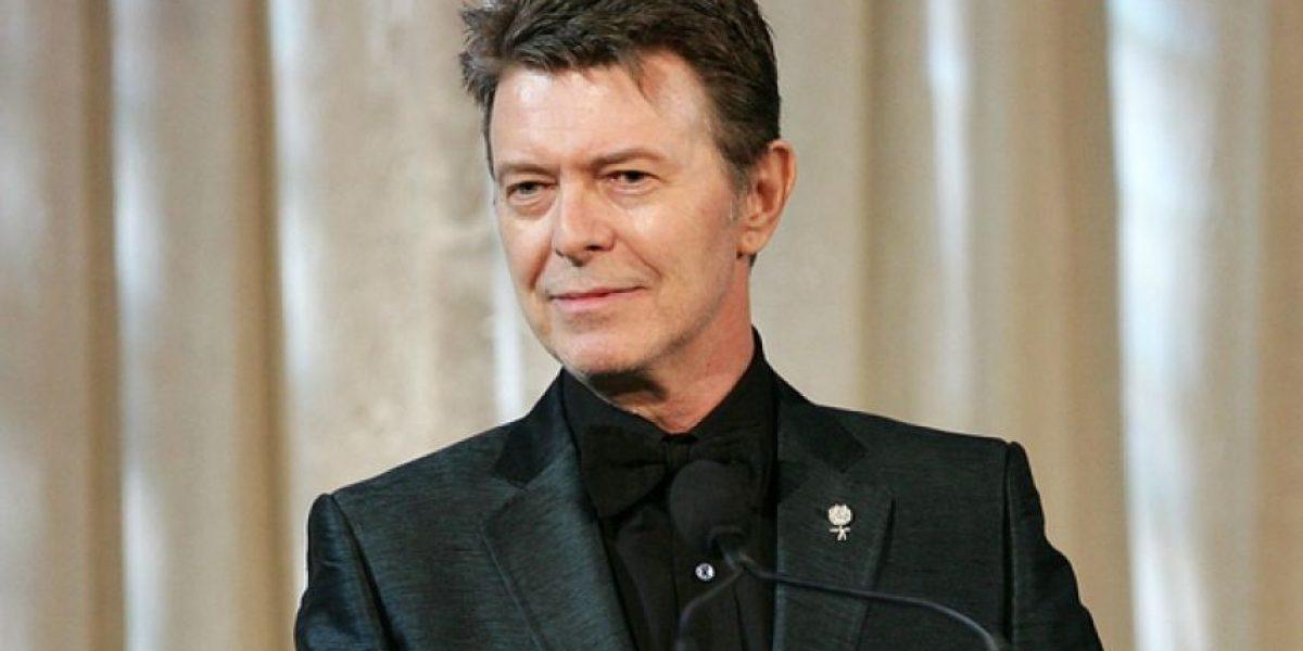 Revelan el testamento de David Bowie, ¡conoce los detalles!