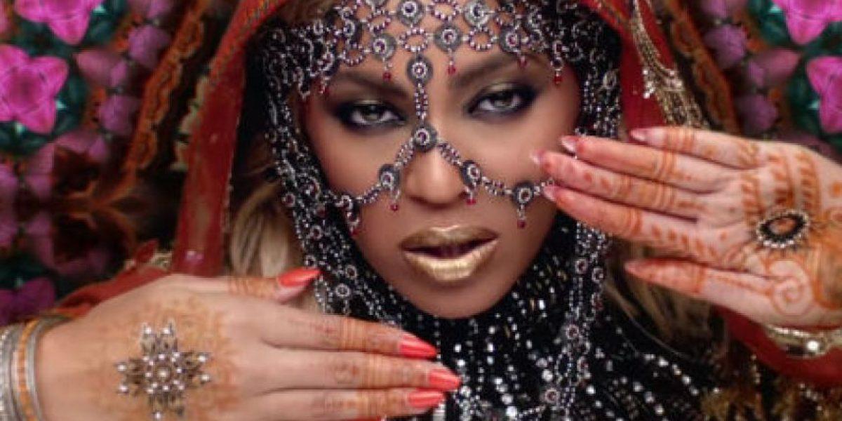 Beyoncé y Coldplay estrenan video antes del Super Bowl 2016