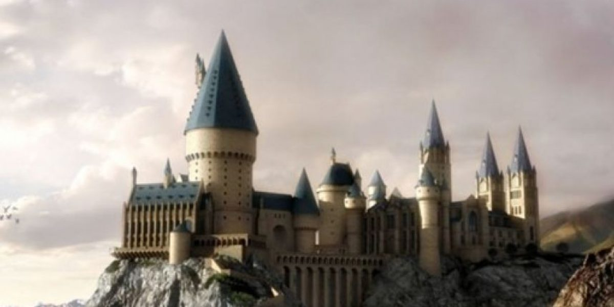 J.K. Rowling agrega más ingredientes al mundo de Harry Potter