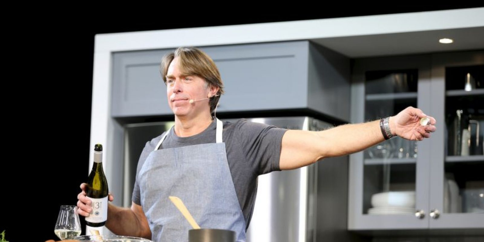 John Besh Foto: Getty Images