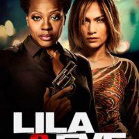 """""""Lila & Eve"""" – Disponible a partir del 6 de febrero. Foto:Vía Netflix"""