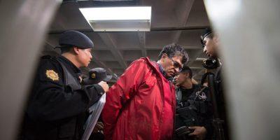 Capturan al prófugo Arnoldo Medrano, exalcalde de Chinautla