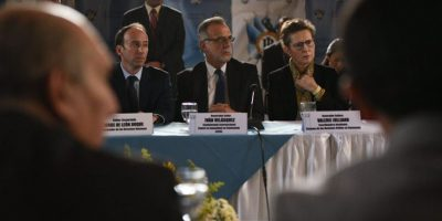 Instalarán mesas para plantear reformas constitucionales en el sector de justicia