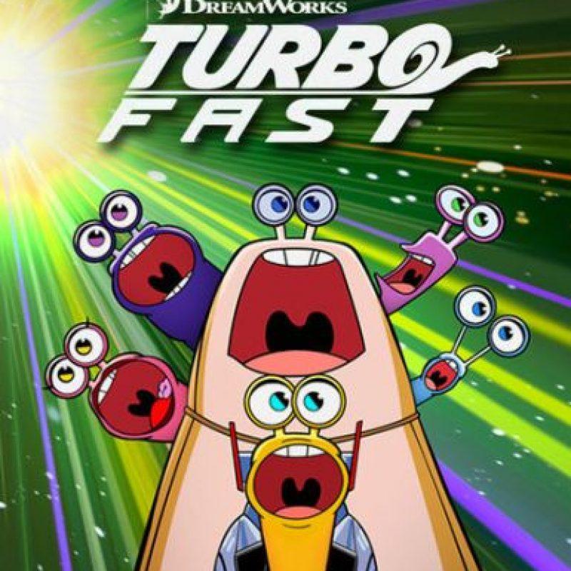 """""""Tubo Fast"""" – Temporada 3 disponible a partir del 5 de febrero. Foto:Vía Netflix"""