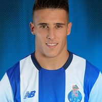 6. Cristian Tello Foto: Getty Images